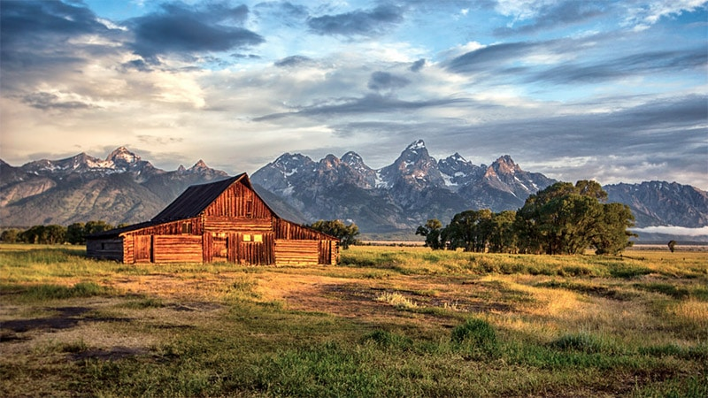 The Best Places to Photograph in Wyoming