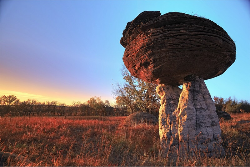 The Best Places to Photograph in Kansas