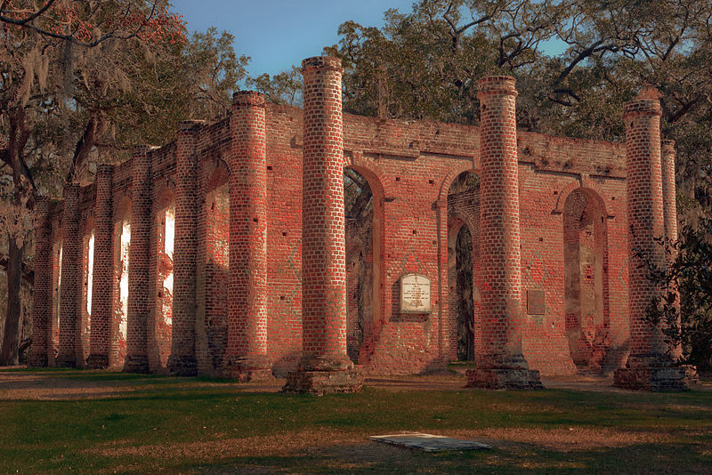 The Best Places to Photograph in South Carolina