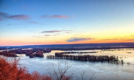 The Best Places to Photograph in Iowa