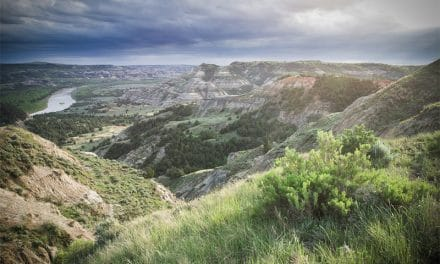 The Best Places to Photograph in North Dakota