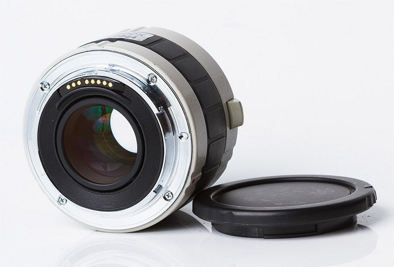 Getting Closer to Nature: Extension Tubes & Teleconverters