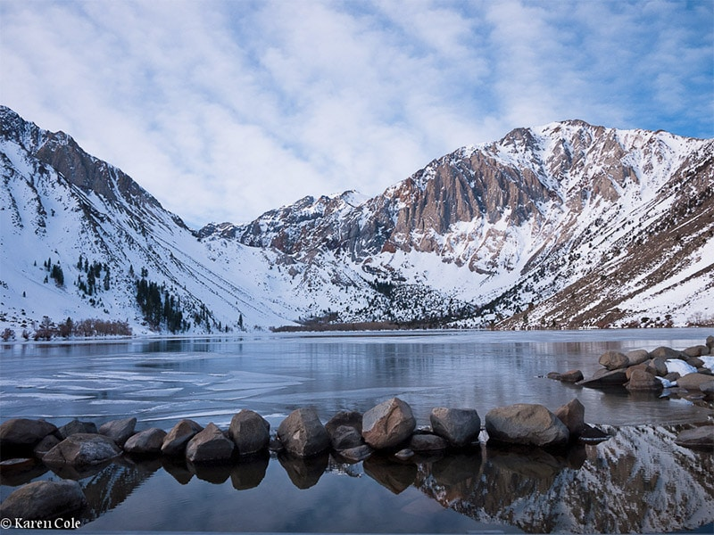 13 of the Most Beautiful Lakes in the U.S.
