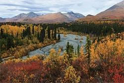 Wrangell - St. Elias National Park