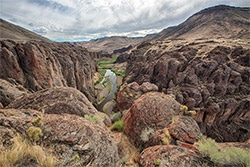 Owyhee River Wilderness