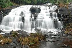 Bond Falls State Scenic Site