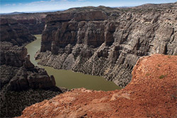 Bighorn Canyon National Recreation Area