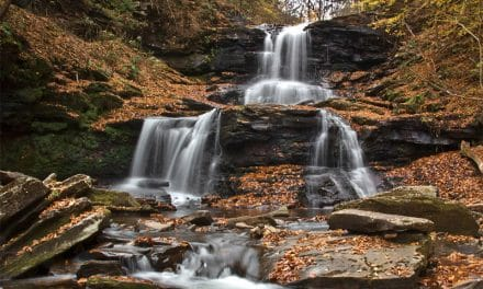10 Outstanding Locations for Photographing Waterfalls