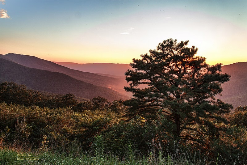 10 Locations in the U.S. for Amazing Mountain Photography