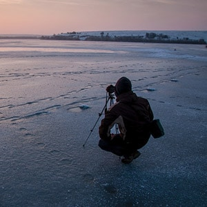 Clothing for Landscape Photography