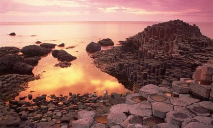 20 Surreal Landscapes Around the World