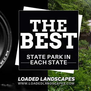 The Best State Parks