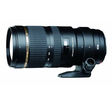 Best Landscape Photography Lenses
