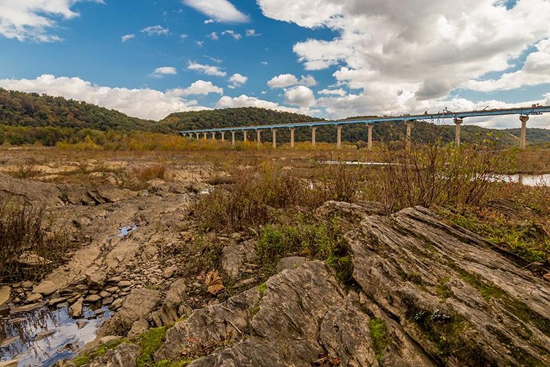 Holtwood Bridge