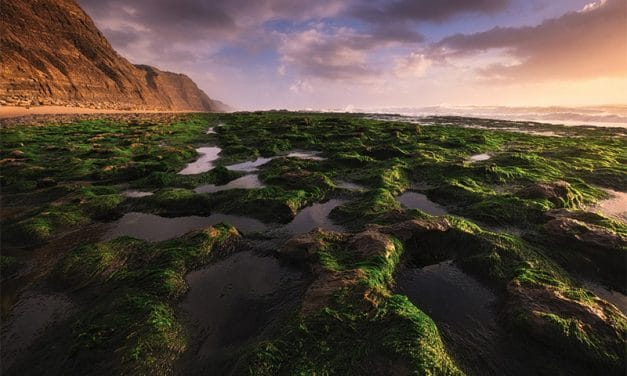 Amazing Photos of Portugal's Landscape by Andy Mumford