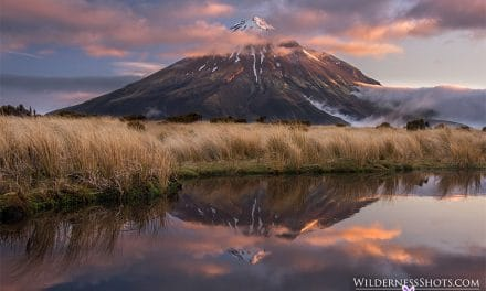 New Zealand Landscape Photos by Bryan Maltais