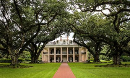 Oak Alley Plantation (Louisiana)