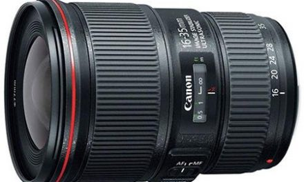 Tips and Reviews: Shooting with Canon DSLR Wide Angle Lenses