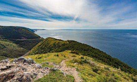 The Best Places to Photograph in Nova Scotia, Canada