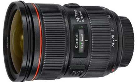Reviews of the Best Standard Zoom Lenses for Canon DSLRs