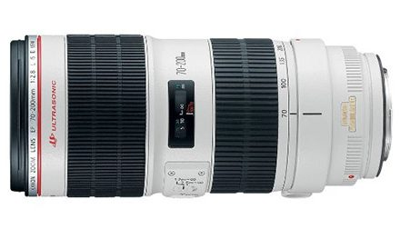 Reviews of the Best Telephoto Lenses for Canon DSLRs