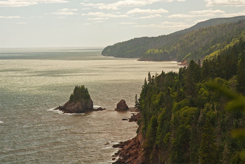 The Best Places to Photograph in New Brunswick, Canada