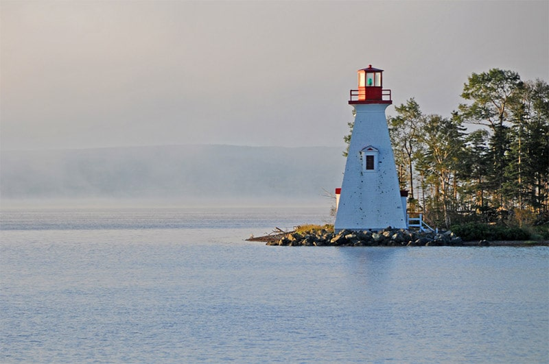 The Best Places to Photograph in Nova Scotia