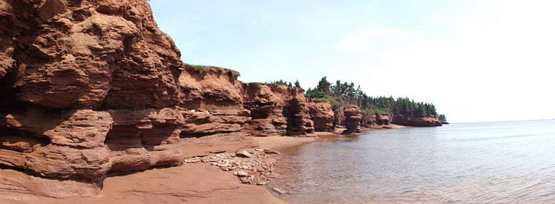 The Best Places to Photograph in Prince Edward Island, Canada