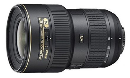 Reviews of the Best Wide Angle Lenses for Nikon DSLRs