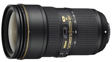 Reviews of the Best Standard Zoom Lenses for Nikon DSLRs