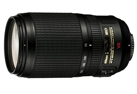 Reviews of the Best Telephoto Lenses for Nikon DSLRs