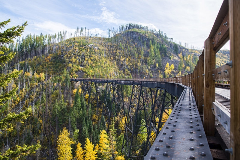 The Best Places to Photograph in British Columbia, Canada