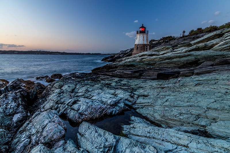 Photographer's Guide to the Castle Hill Lighthouse (Rhode Island)