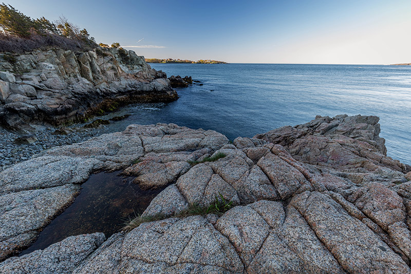 Fort Wetherill State Park (Rhode Island)