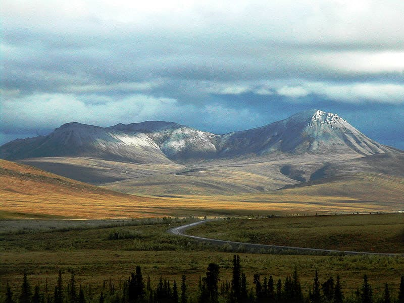 The Best Places to Photograph in the Yukon Territory, Canada