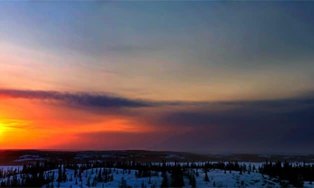 The Best Places to Photograph in the Northwest Territories, Canada