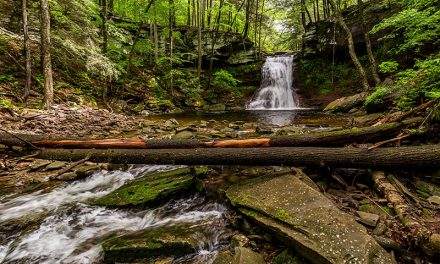 Photography Guide to Sullivan Falls and Big Run Falls (Pennsylvania)