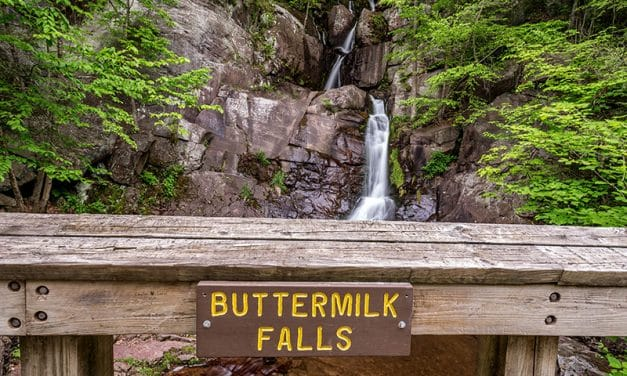 Photography Guide to Lehigh Gorge State Park (Pennsylvania)