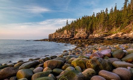 The Photographer's Notebook: Guide to Acadia National Park