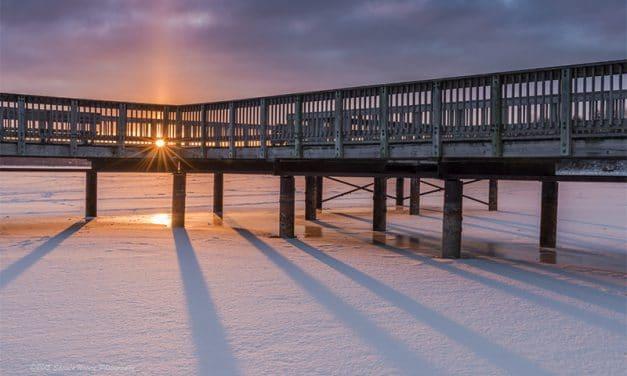 Sunrises & Sunsets – 6 Tips for Sunning to Stunning