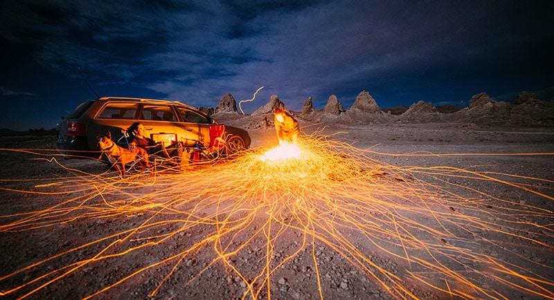 40 Amazing Long Exposure Photos