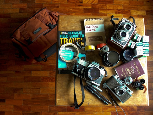 How to Keep Your Gear Safe While Traveling