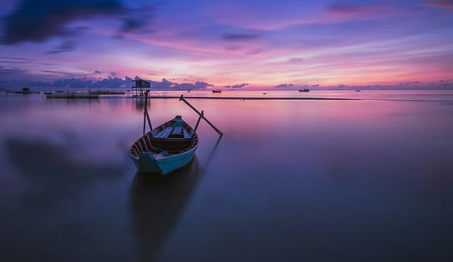 Use of Colors in Landscape and Nature Photography