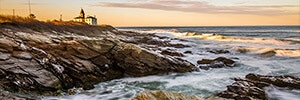 Beavertail State Park Photography Guide