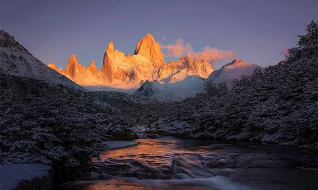 Beautiful Photos of Patagonia by John Collins