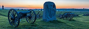 Gettysburg Battlefield Photography Guide