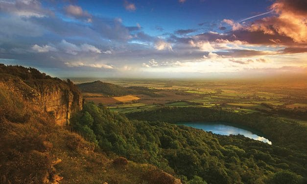 The Best Places to Photograph in England