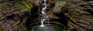 Watkins Glen State Park Photography Guide