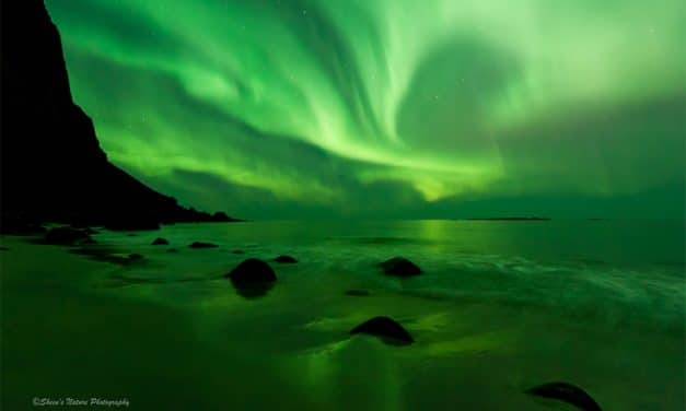 Finding & Photographing the Northern Lights