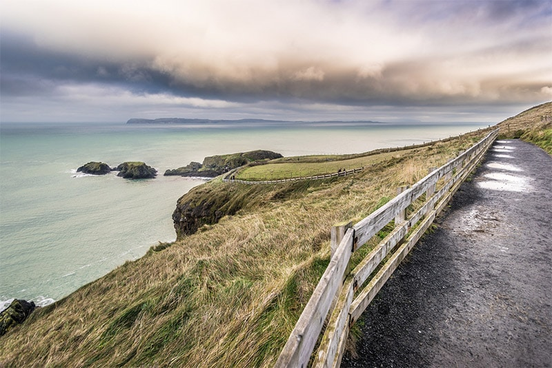 The Best Places to Photograph in Northern Ireland
